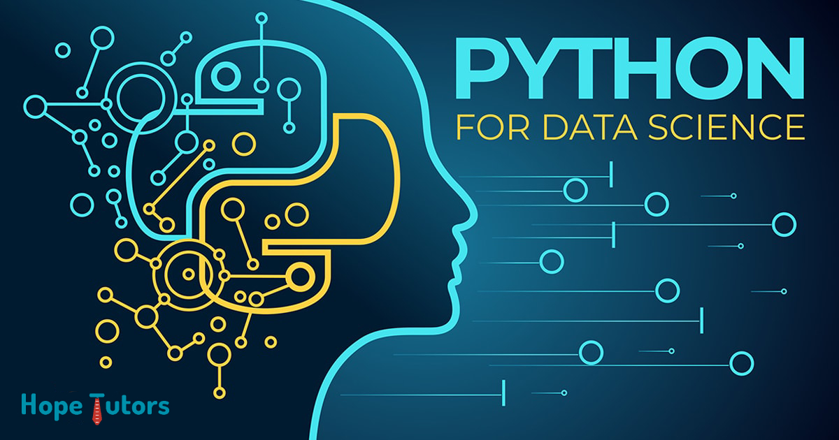 python-for-data-science